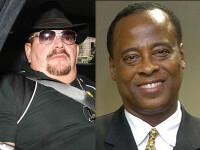 Klein si Murray, doctorii care l-au nenorocit pe Michael Jackson?