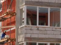 Tragedie pe un santier de la marginea Brasovului. A murit dupa ce a cazut de la etajul 7