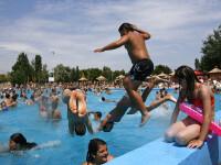 Vreme anapoda. Canicula si inundatii in tarile din Europa