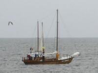 Criza naste noi afaceri: Scoala de capitan de iaht
