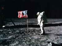 Apollo vs Sputnik. Cursa pentru cucerirea Universului