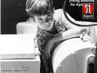 Povestea copilului de 10 ani care a salvat misiunea Apollo 11