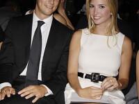 Fata lui Donald Trump s-a convertit la iudaism ca sa se marite