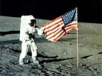 Locul in care a aterizat Apollo 11, declarat de SUA