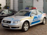 Doi romani au murit intr-un accident rutier in sud-vestul Ungariei