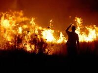 Australia, sub semnul focului!