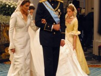 Poveste de dragoste regala: Felipe de Bourbon si Letizia Ortiz Rocasolano