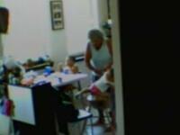 Bona care a batut o fetita a fost condamnata sa plateasca 2.000 de lei
