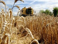 Sute de fermieri romani si-au cumparat utilaje moderne din fonduri UE!