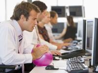Studiu: Stresul, boala secolului 21, ar putea fi la fel de contagios ca o raceala. Prin ce cai se transmite