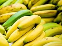 Exportam de doua ori mai multe banane decat morcovi si pepeni