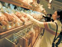 UE: Fara etichete care promoveza alimentele ca minuni pentru sanatate