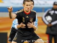 Klose poate deveni golgheterul recordman de la Cupa Mondiala
