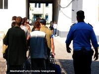 Un fost detinut va primi 10.000 de euro de la stat. A avut colegi fumatori