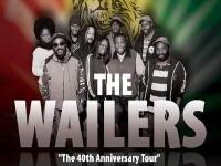 Concertul The Wailers se muta la Arenele Romane
