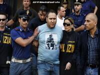 Mafia din Neapole a acaparat comertul cu rosii din Italia