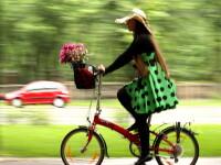 Cu doua roti mai aproape de Europa: biciclete inchiriate gratuit din statiile RATT
