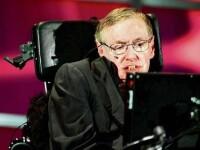 Teoria lui Stephen Hawking despre cel mai mare mister: găurile negre