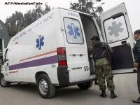Ambasadorul roman in Chile, implicat intr-un accident. O persoana ranita