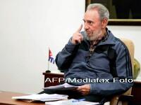 Fidel Castro, ingrijorat: ii este frica de un razboi nuclear