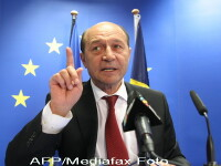 Basescu despre Vintu: Un inculpat nu poate fi confruntat cu un sef de stat
