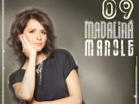 Asculta cele 12 piese de pe ultimul album al Madalinei Manole!