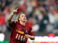 CFR Cluj si Unirea Urziceni se bat duminica pentru Supercupa Romaniei