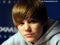 Justin Bieber are un frate geaman... din ceara