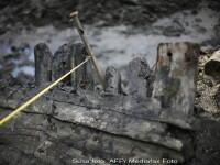 Nava din secolul 18, descoperita in apropiere de WTC