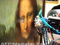 Mister rezolvat dupa sute de ani. S-a aflat cine e Mona Lisa lui Da Vinci!
