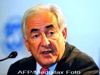 Directorul FMI,ridicat ca-n filme de pe aeroportul din NY.E acuzat de viol