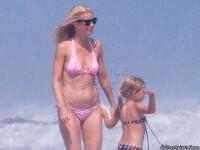 Gwyneth Paltrow, la 38 de ani si dupa ce a nascut de doua ori