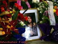 Petru Mircea: Madalina Manole a lasat un testament sentimental