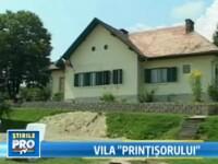 Fosta casa de vacanta a lui Nicu Ceausescu a intrat in circuitul turistic