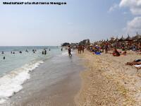 1 Mai 2011: 20.000 de turisti au lasat 2 milioane de euro pe litoral