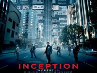 Premiera cinematografica a saptamanii: Inception