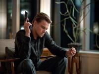 Inception, cu Leonardo di Caprio, lider in box office-ul din Romania