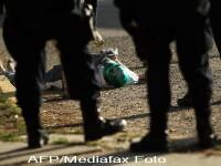 Lupte nemiloase intre cartelurile de droguri mexicane.177 de cadavre gasite