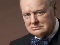 50 de ani de la moartea lui Churchill. \