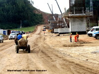 Autostrada Transilvania - cea mai scumpa! 500 mil. euro pentru 50 kilometri