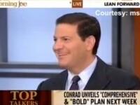 Ce a patit un analist politic care l-a injurat pe Obama pe pauza publicitara. VIDEO