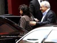 DSK sarbatoreste libertatea. Procuratura americana este in impas