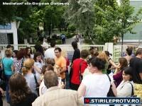 9.000 de contestatii la bacalaureat, in Capitala
