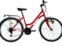 Primul an in care se cumpara mai multe biciclete decat masini. Codasa la piste, Romania e in top