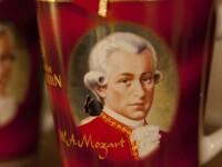 Mozart a murit din cauza... intunericului?