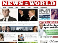 Scandalul News of the World continua. Fostul purtator de cuvant al premierului britanic, arestat
