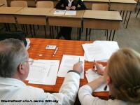 BAC 2011, sesiunea de toamna. Joi si vineri, ultimele probe inainte de examenele scrise