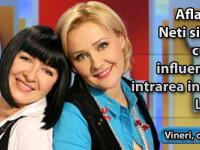 Neti Sandu si Elena Lasconi: cum te influenteaza intrarea in zodia Leului