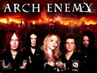 Concertul Arch Enemy de la Bucuresti. Bilete cu pret redus mai pot fi cumparate pana la 1 septembrie