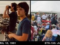 Timpul a stat in loc pentru 30 de ani. Vezi FOTOGRAFIA care face senzatie pe internet